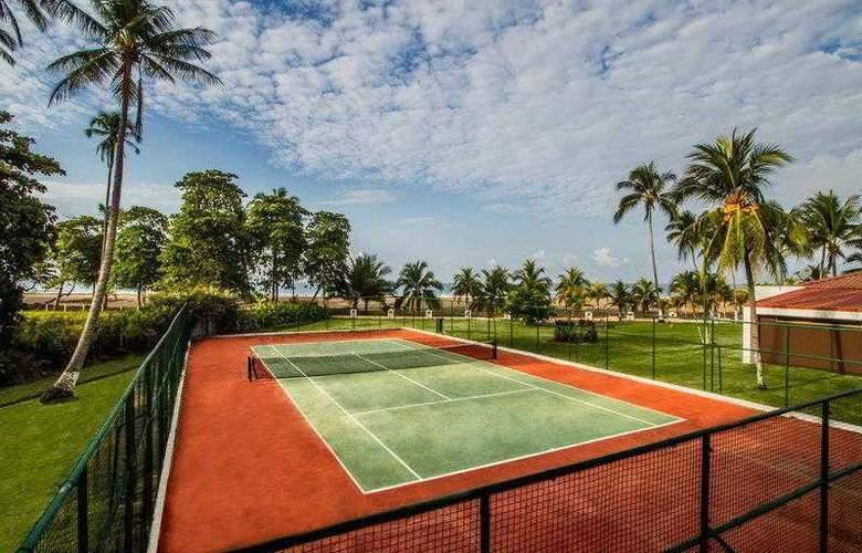 Best Western Jaco Beach Resort - Hotel - 34