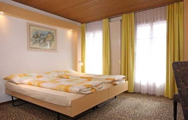 Stella Interlaken - Room - 6