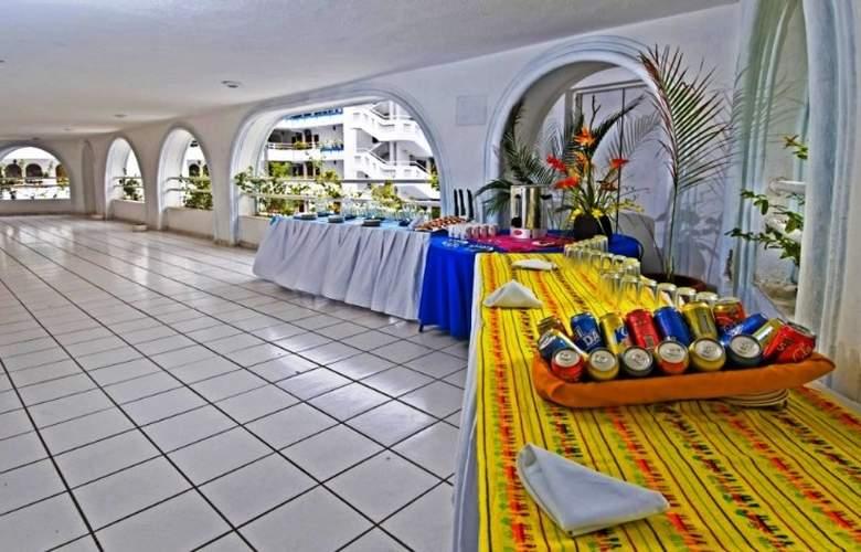 Club Fiesta Mexicana Beach - Conference - 7