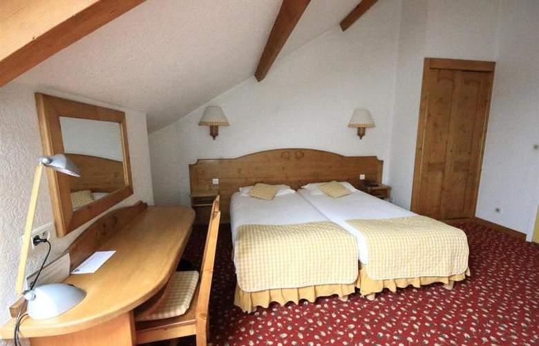 Auberge de Jons - Room - 4