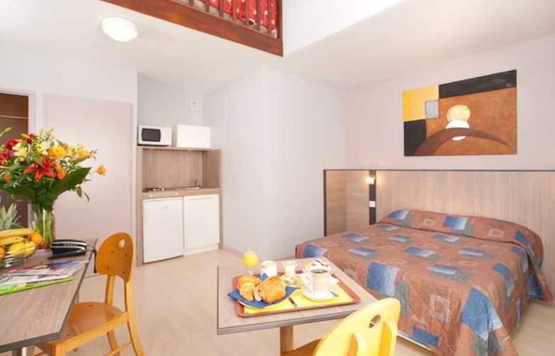 Comfort Suites Rive Gauche Lyon Centre  - Room - 1