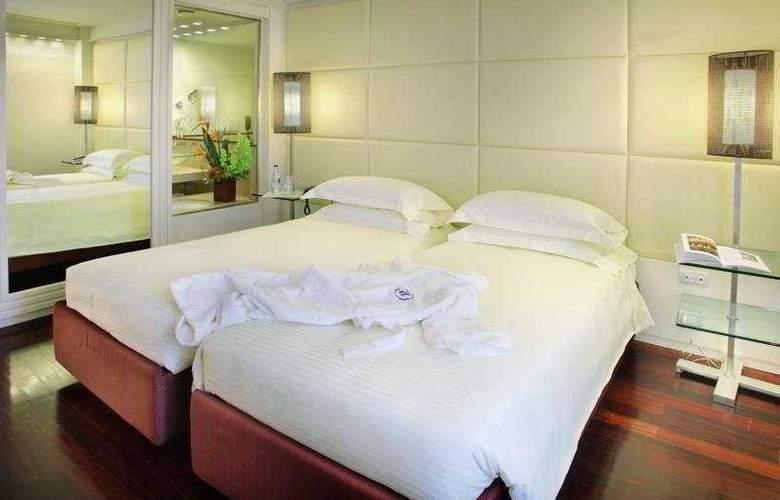 Hilton Florence Metropole - Room - 0
