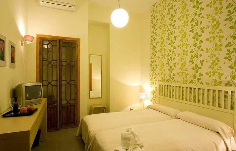 Montehueznar Spa - Room - 6