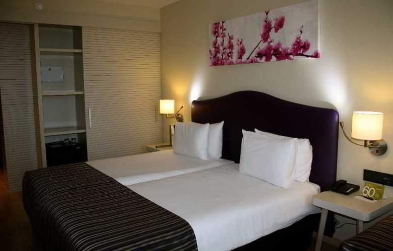 Exe Moncloa - Room - 35