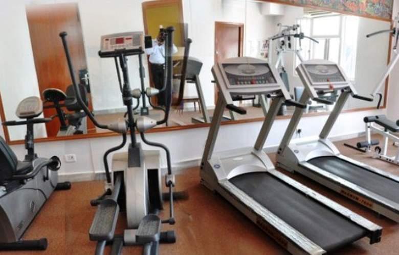 Grand Hotel Ballard Estate - Sport - 8