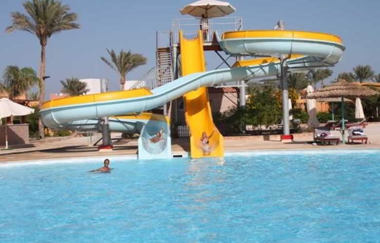 AA Amwaj Sharm El Sheikh - Pool - 10