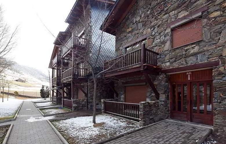 Deusol Apartamentos by Habitat - Hotel - 7