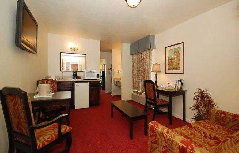 Best Western John Jay Inn - Hotel - 10