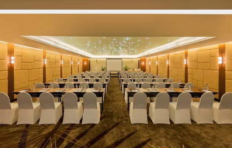 Radisson Suites Bangkok Sukhumvit - Conference - 16