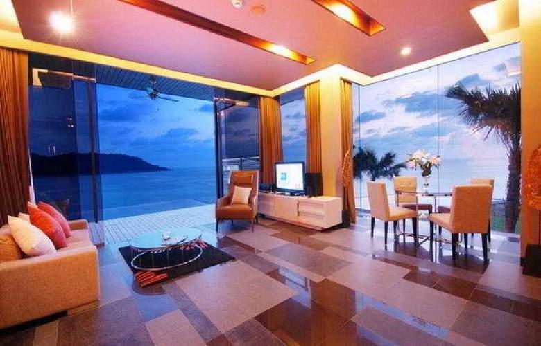 Impiana Private Villas Kata Noi, Phuket - General - 3