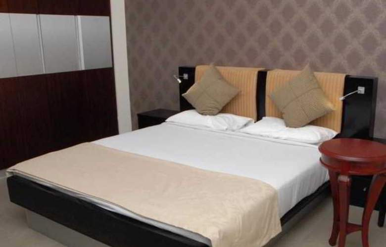 Royal Ascot Hotel Apartment - Room - 9
