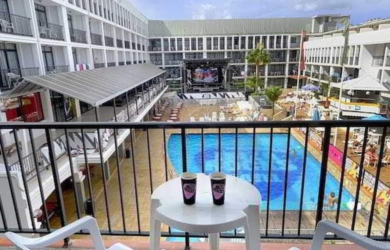 Ibiza Rocks Hotel - Club Paraiso - Room - 10
