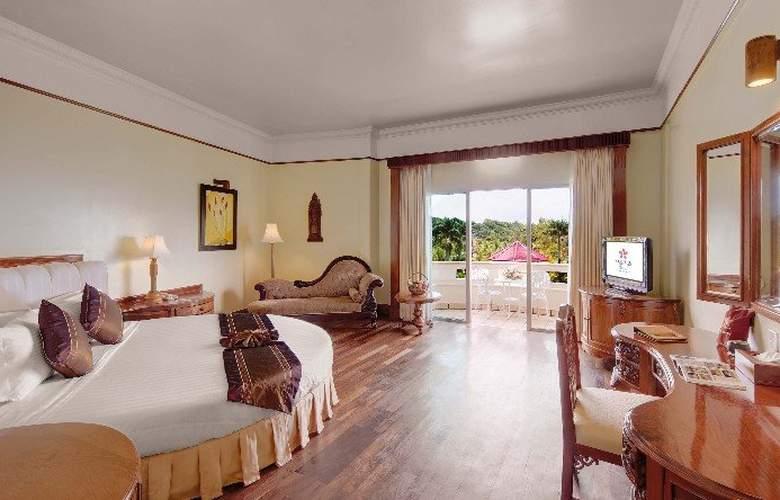 Sokha Beach Sihanouk Ville - Room - 5
