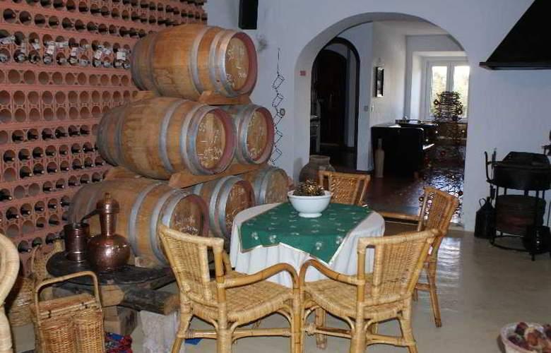 Quinta Do Albergue Do Bonjardim - Hotel - 3