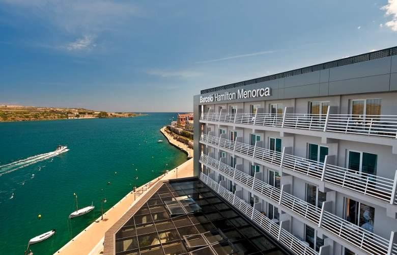 Barceló Hamilton Menorca - AdultsOnly - Hotel - 10