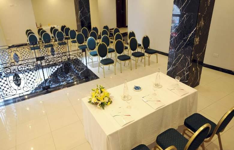 Solana Hotel & Spa - Conference - 29