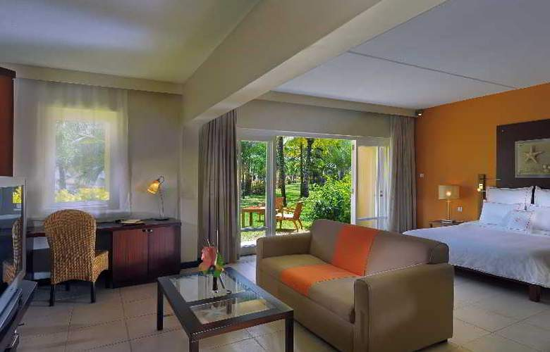 Victoria Beachcomber Resort & Spa - Room - 15
