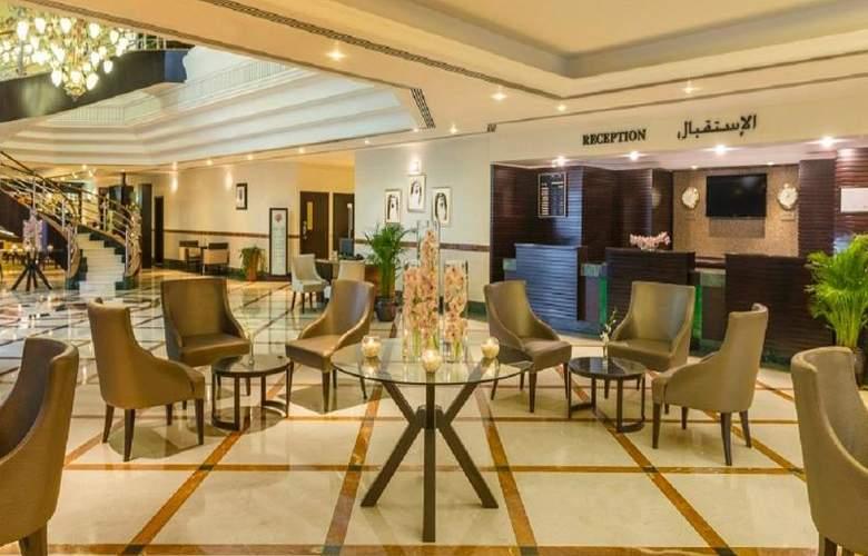 Coral Deira Dubai - Restaurant - 47