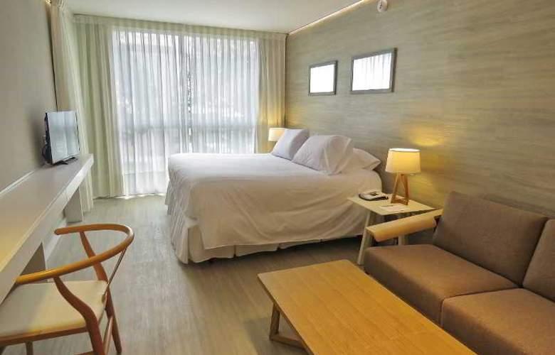 Smart Montevideo - Room - 8