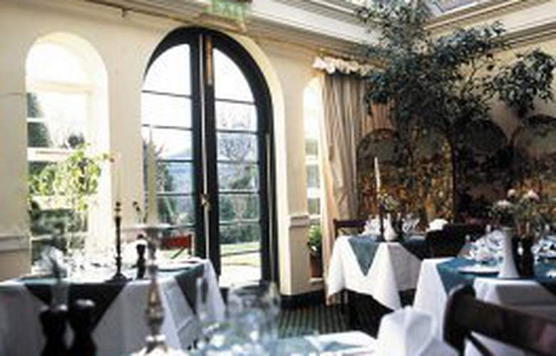 Macdonald Pittodrie House - Restaurant - 7