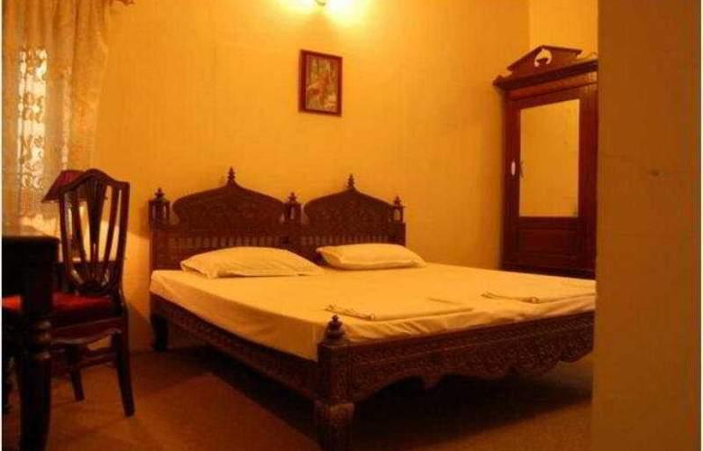 Newtons Manor - Room - 9