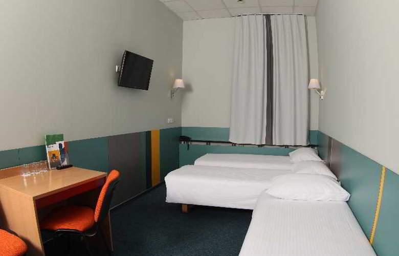 Ecotel Vilnius - Room - 7