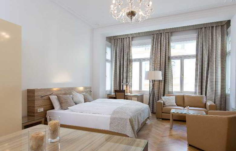 LiV´iN Residence Wien-Parlament - Room - 3