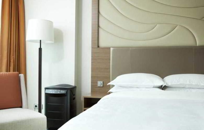 Sheraton Seoul D Cube City Hotel - Room - 70