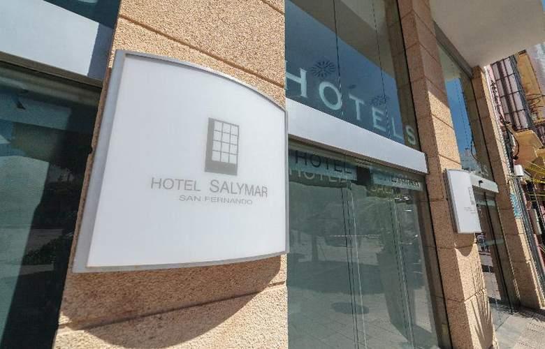 Salymar - Hotel - 0