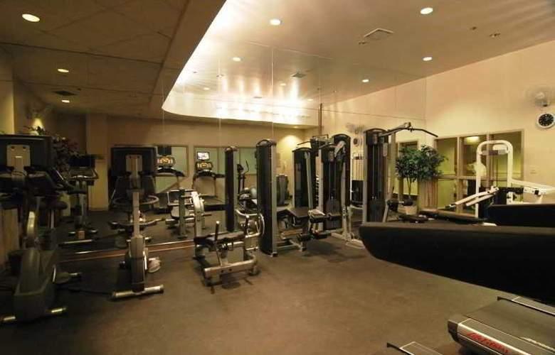 Delta Edmonton Centre Suite - Sport - 3