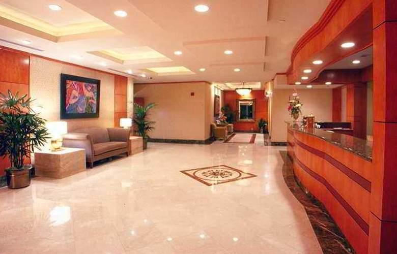 DoubleTree Club by Hilton Hotel Orange County - Hotel - 7