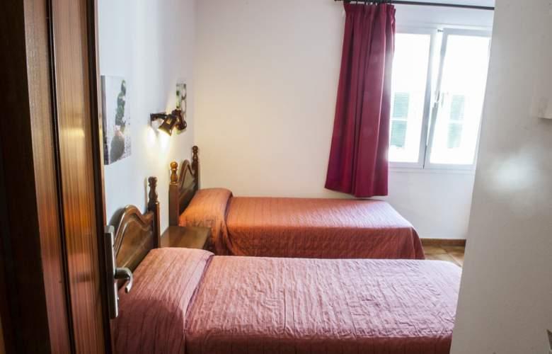 Hostal La Isla - Room - 5
