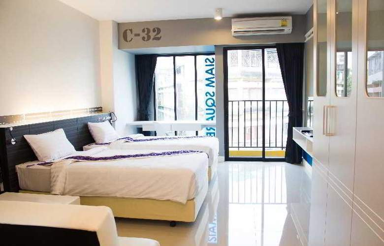 Isanook Residence - Room - 10