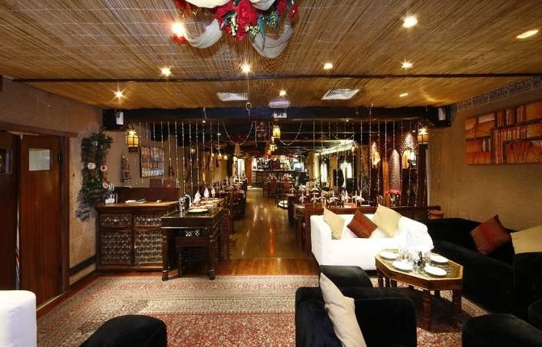 Howard Johnson Hotel Bur Dubai - Restaurant - 16