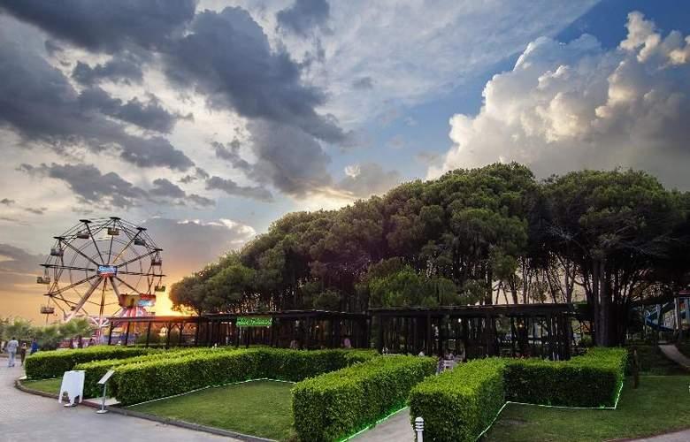 Sueno Hotels Beach Side - Hotel - 17