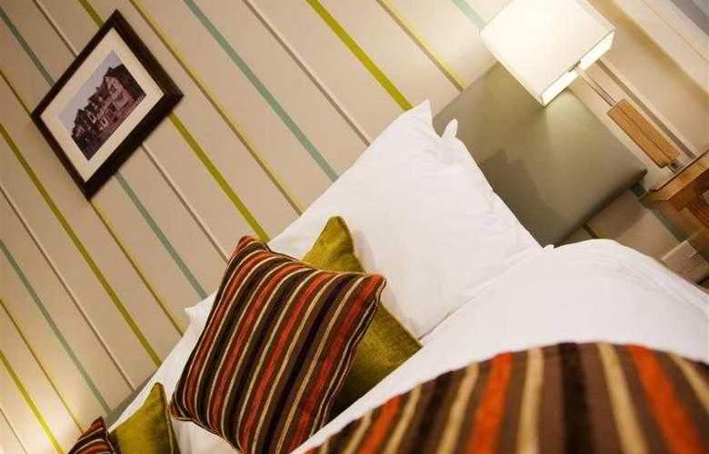 Best Western Henley Hotel - Hotel - 29