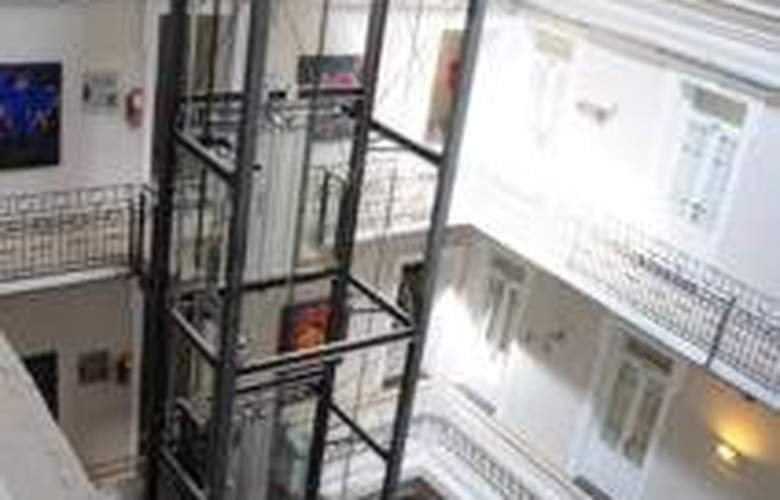 Merit Gran Hotel Victoria - Hotel - 2