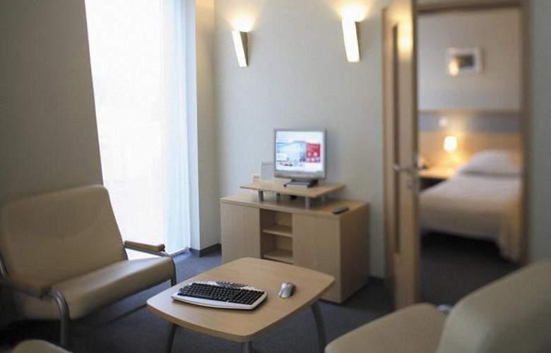 Quality System - Hotel Poznan - Room - 1