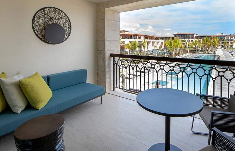 Lopesan Costa Bávaro Resort Spa & Casino - Room - 11