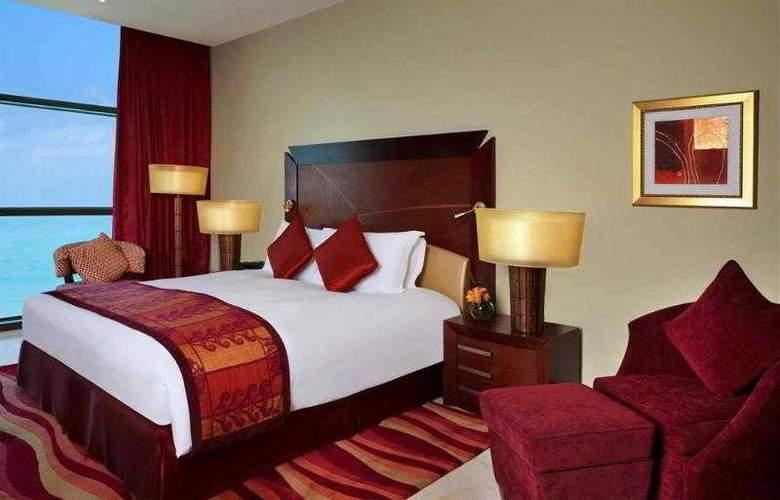 Sofitel Dubai Jumeirah Beach - Room - 26
