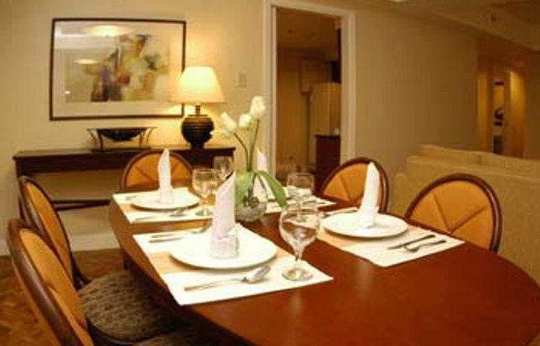 Somerset Olympia Makati - Hotel - 0