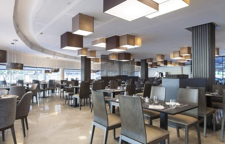 Bristol - Restaurant - 26