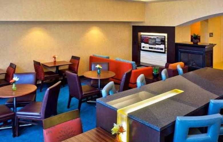 Residence Inn Parsippany - Hotel - 7