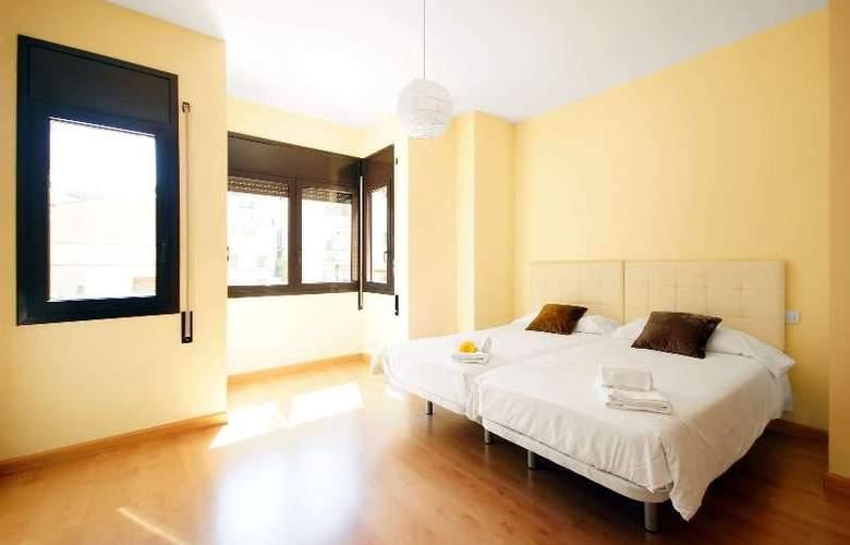 Barcelona Suites - Room - 3