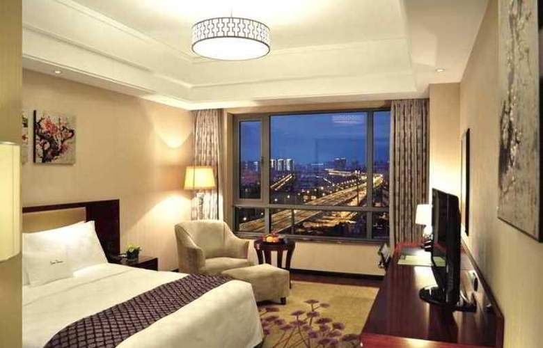 Double Tree By Hilton Xinqu - Hotel - 14