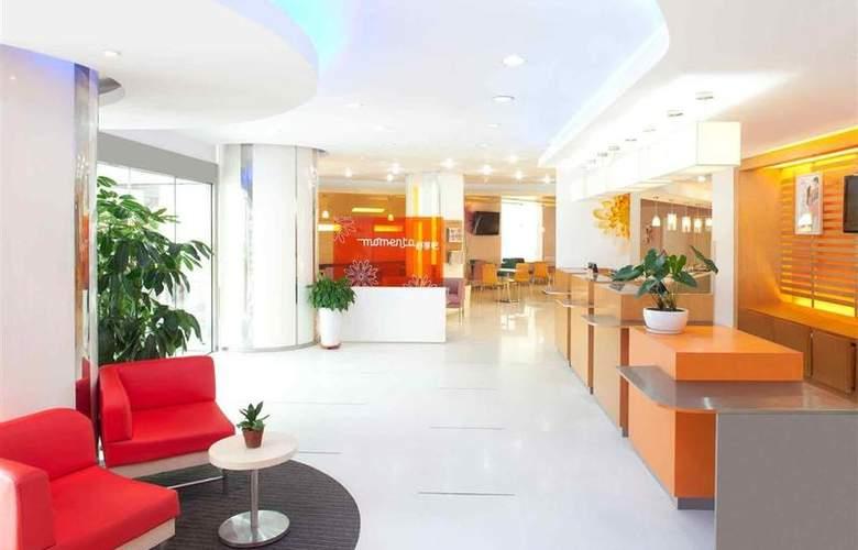 Ibis Donghai - Hotel - 21