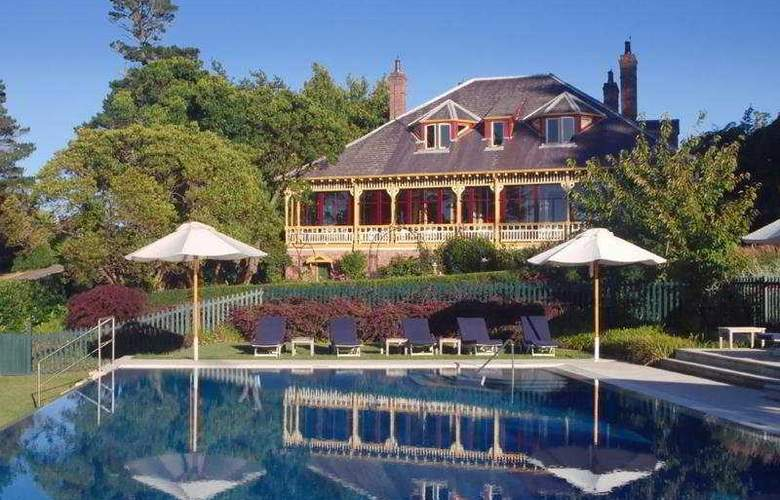 Lilianfels Blue Mountains Resort - Pool - 3