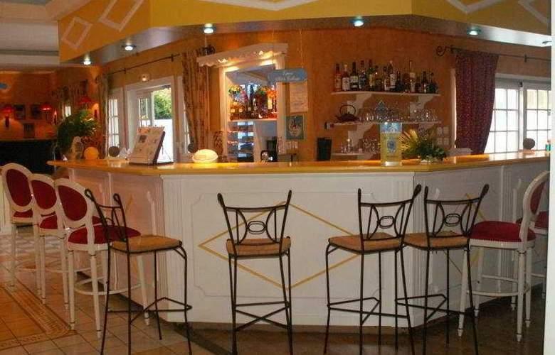 Le Cilaos - Bar - 5
