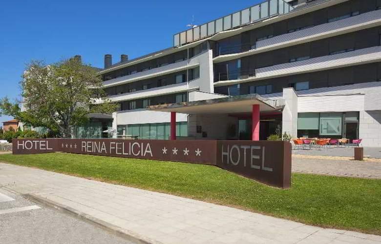Eurostars Reina Felicia and Spa - Hotel - 10