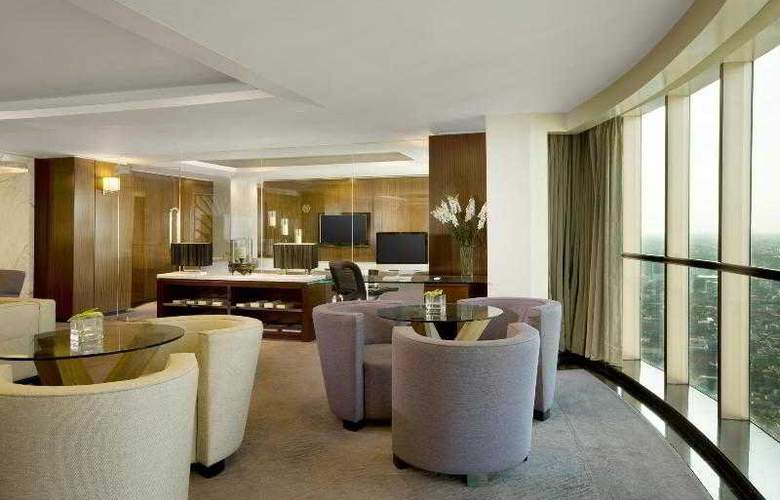 Sheraton Surabaya - Hotel - 12